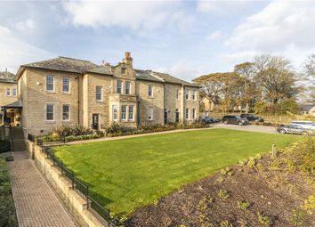 Thumbnail 3 bed semi-detached house for sale in Bewerley Mews, Melbeck Close, Menston, Ilkley