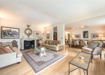 Thumbnail 4 bed flat for sale in St. Stephens Close, Avenue Road, London