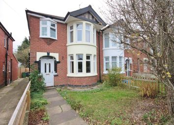 Thumbnail 3 bed semi-detached house for sale in Fern Hill Road, Cowley, Oxford