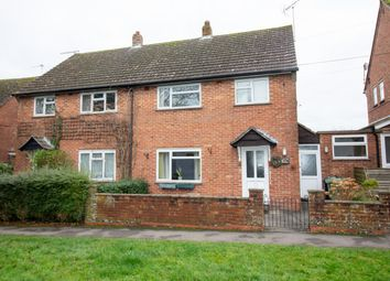 Thumbnail 3 bed semi-detached house for sale in Dunsells Close, Ropley, Alresford