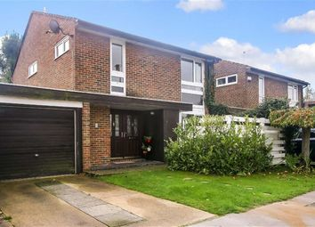 Thumbnail 4 bed detached house for sale in Waldegrove, Croydon