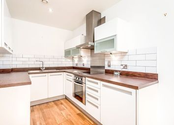 Thumbnail 1 bed flat to rent in St. Johns Place, Wakefield