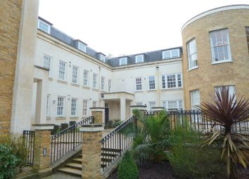 Thumbnail 1 bed flat for sale in Church Walk, Wilmington, Dartford