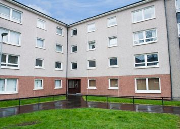 Thumbnail 3 bed flat for sale in Ferryden Court, Glasgow