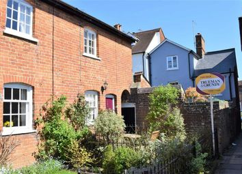 Thumbnail 1 bed end terrace house for sale in Lowndes Buildings, Farnham