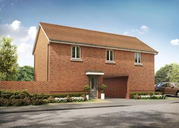 "Thumbnail 2 bedroom terraced house for sale in ""Alverton"" at London Road, Hassocks"