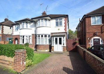 Thumbnail 3 bed semi-detached house for sale in Eaton Valley Road, Luton