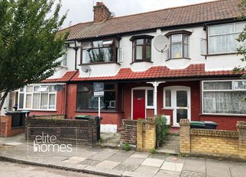 Thumbnail 4 bed terraced house to rent in Carew Road, London