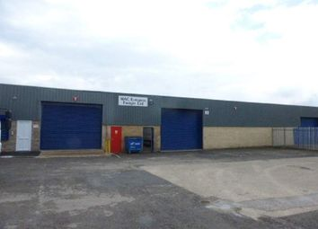 Thumbnail Light industrial for sale in Unit 3-4 Kemberton Road Halesfield 16, Telford