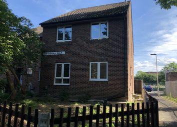 4 bed semi-detached house to rent in Tasman Walk, London E16