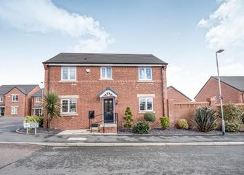 Thumbnail 4 bedroom detached house for sale in Wrigley Avenue, Pendlebury, Swinton, Manchester