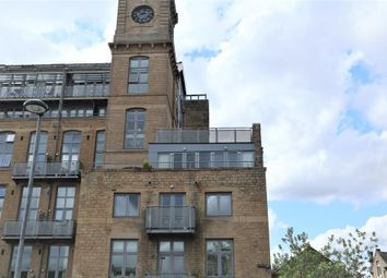 Thumbnail 3 bed flat for sale in Valley Mill, Park Road, Elland.
