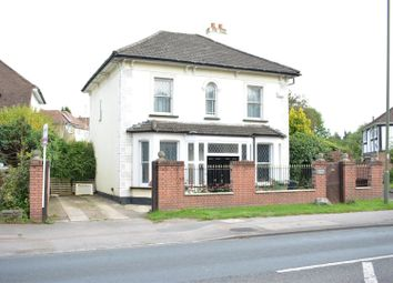 Thumbnail 5 bed detached house for sale in Epsom Road, Ewell, Epsom