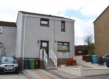 Thumbnail 2 bed terraced house for sale in West Drive, Airdrie