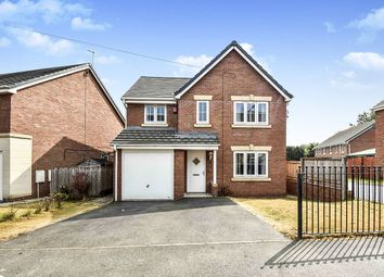 Thumbnail 4 bed detached house for sale in Hoyle Mill Road, Barnsley