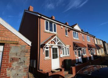 Thumbnail 3 bedroom end terrace house to rent in Laurel Street, Kingswood, Bristol