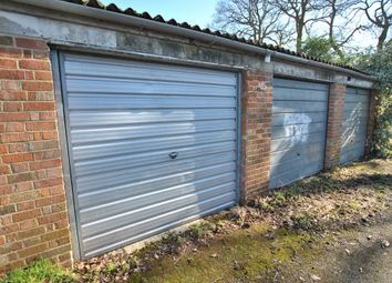 Thumbnail Parking/garage for sale in Priors Road, Tadley