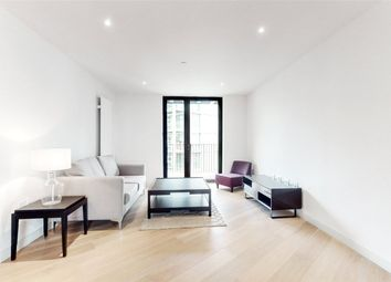 Masthead House, Rope Terrace E16. 2 bed flat for sale