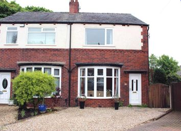 Thumbnail 2 bedroom semi-detached house for sale in Bracondale Avenue, Bolton