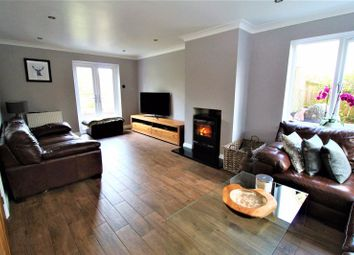Thumbnail 4 bed detached house for sale in High Street, Sutton, Bedfordshire