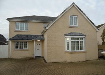 Thumbnail 4 bed detached house to rent in Boundary Road, Red Lodge, Bury St. Edmunds