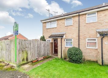 Thumbnail 1 bed terraced house for sale in Sherbourne Drive, Maidstone