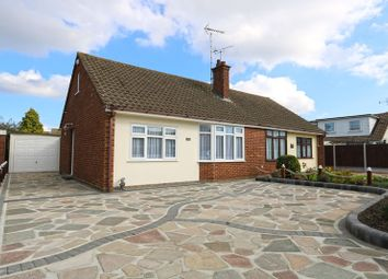 Thumbnail 2 bed property for sale in Parklands, Ashingdon, Rochford