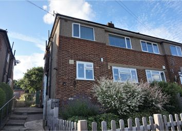 Thumbnail 2 bed maisonette for sale in Blythe Close, Catford