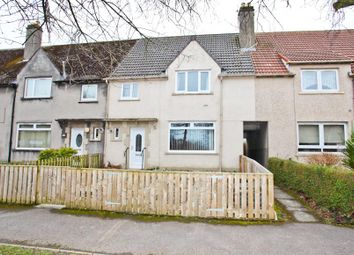 Thumbnail 3 bed terraced house for sale in Bighty Avenue, Glenrothes