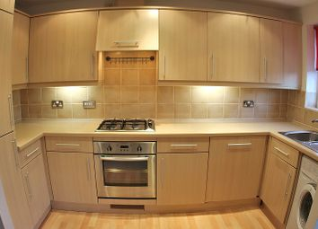 Thumbnail 2 bed flat to rent in Waterloo House, Marine Approach, Northwich, Cheshire.