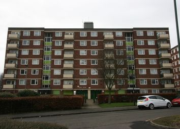 Thumbnail 2 bed flat for sale in Burrowes Street, Walsall