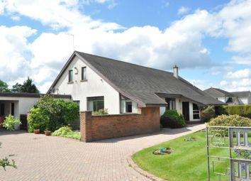 Thumbnail 5 bedroom detached house for sale in Upper Glenburn Road, Bearsden, East Dunbartonshire
