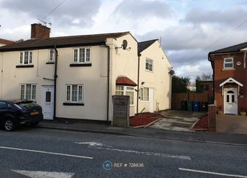 3 bed semi-detached house to rent in Hardmans Road, Whitefield, Manchester M45