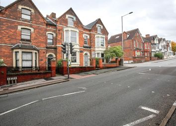 Thumbnail 6 bed terraced house for sale in Victoria Road, Swindon