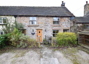 Thumbnail 3 bed cottage for sale in Main Street, Hognaston, Ashbourne