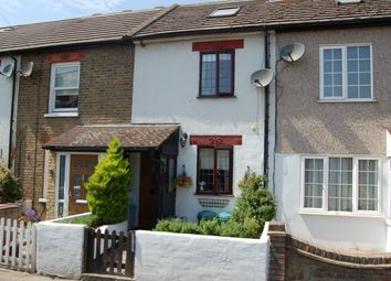 Thumbnail 3 bed terraced house for sale in Lombard St, Horton Kirby, Dartford