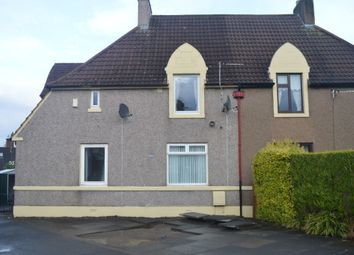Thumbnail 3 bed semi-detached house to rent in Centre Street, Kelty, Fife