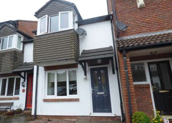 Thumbnail 2 bed terraced house to rent in 15 Kensington Ct, Ws