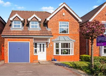 4 bed detached house for sale in Oak Way, Sutton Coldfield B76