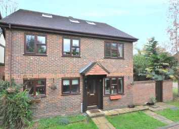 Thumbnail 5 bed detached house for sale in Coppergate Close, Bromley