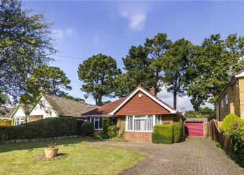 Thumbnail 3 bed bungalow for sale in Highfield Road, Tilehurst, Reading, Berkshire
