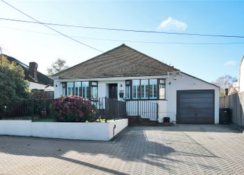 4 bed bungalow for sale in Ash Road, Hartley, Longfield, Kent DA3