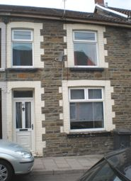 Thumbnail 4 bed terraced house to rent in Brook Street, Aberaman, Aberdare