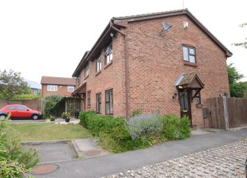 Thumbnail 3 bed end terrace house for sale in Fleetham Gardens, Lower Earley, Reading