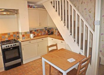 Thumbnail 2 bed terraced house for sale in Water Lane, Ospringe, Faversham, Kent