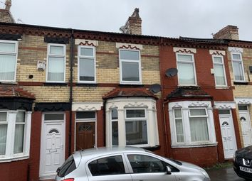 Thumbnail 3 bedroom terraced house to rent in Stovell Road, Moston, Manchester