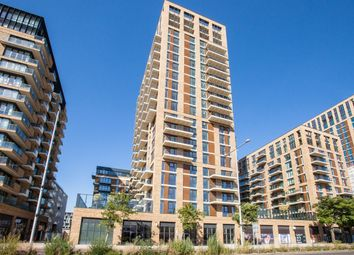 Thumbnail 1 bed flat to rent in Royal Arsenal Riverside, Woolwich, London