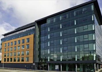Thumbnail Serviced office to let in Regus, 120 Bark Street, Bolton, Greater Manchester