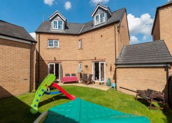 Thumbnail 4 bed detached house for sale in Broadlands Avenue, Pudsey
