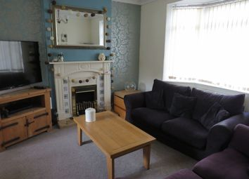 Thumbnail 3 bedroom semi-detached house for sale in Budshead Road, West Park, Plymouth